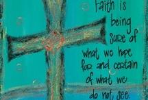 Favorite Bible Verses / by Jennifer Stubblefield