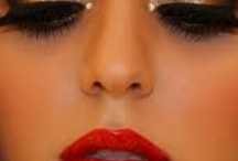 Beautiful Makeup / by Candice Grimaldo