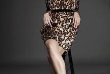 Lovely Leopard / by Kara Heaslip