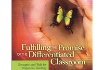 Differentiated Instruction / Differentiated Instruction is integral to student success. Find here resources and thoughts on the topic. http://learningclassrooms.pbworks.com is a great resource. / by John McCarthy