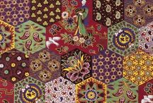Turkish textiles / by Peony Chance