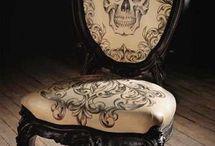 Gothic / by Stephanie Kelly