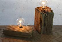 Ideas de decoración / by Linda Willis