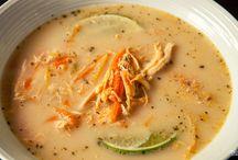 Paleo Leap's Soup Recipes / by Paleo Leap