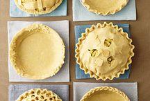 pie / by Karin Davis