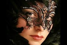 Masquerade / by Joni Beecher