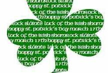 St.Patricks Day! ! / by Starla Skye