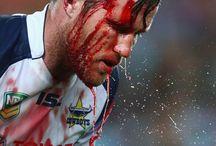 Rugby  / by Lakota Schied