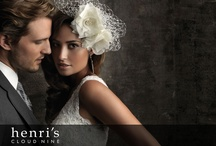 Allure 2012 Wedding Dresses / by Henri's Prom, Pageant, and Bridal