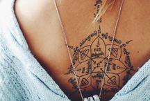 Ink'd / Tattoos / by Alex Stanton