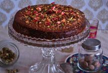 Armenian Food / by Zdenka Sušec