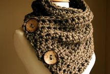 Fashion - Scarves / by Connie Iannello