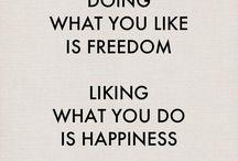 Great Sayings / by Jakob Barnard
