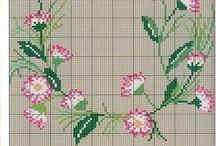Cross stitch / by Ferahfeza