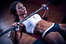 Girl - Gonna Make You Sweat / by Hannah Castleman