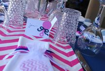 Baby Shower/ Baby stuff!! / by Quishia Dean