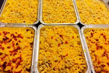 BBQ Side Dishes  / by Diva Q