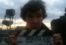 Sherlock / by jali3993