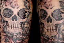 Tams Tat / by Jessica Tuthill