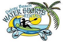 """Activities in Delray Beach / Delray Beach, Florida was recently named """"Most Fun Small Town in America"""" by USA TODAY, Rand McNally and the Travel Channel.   www.downtowndelraybeach.com / by The Seagate Hotel & Spa Delray Beach, Florida"""