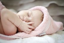 *♥♡Our little Kinsley♡♥* / by Amber Tallent