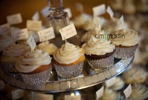 Cakes and Sweets / by Kim Martin