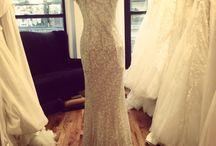 Amanda Garrett / by Designer Loft Bridal Salon NYC
