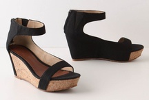 shoes / by Jaime Nogg
