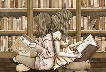 Book Corner! / by marilyn ♥