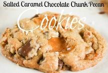 Cookies / by Jaelyn Evans