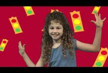 Music & Movement Videos / by Nancy Snyder