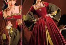 Sewing Patterns - Costumes / by Alexis Droke