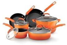 Cookware/Bakeware Items / by Paula Jones