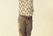 Stylin' Munchkins!! / Kid's Fashion / by Faith Benton