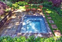 My yard should look like this! / by Brenda Douglass