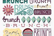 Sunday Brunch / by Caroline Doura