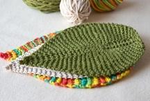 Kitchen/Bath Crochet / by Diane