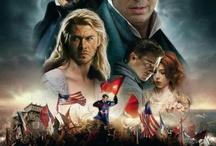The Avengers / Avengers! / by Alyssa Strock