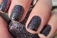 Nails / by Amy Johndro