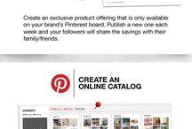 Pinterest / by Social Media Farm
