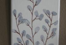 Botanical Inspiration / by Cyndy Greenwood