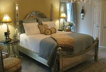 Master Bedroom House / by Rosalee Roberts