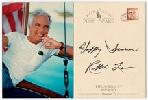 Postcards from the American Journey / by Ralph Lauren