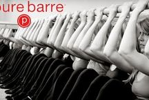 pure barre techniques & tips / by Pure Barre Birmingham
