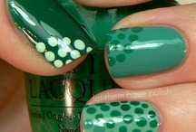 Nails / by Julie Copping