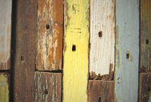 Reclaimed Barn Wood / by Reclaimed Wood, Inc.