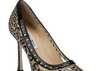 >My Style: Shoes / by Sandra Smith