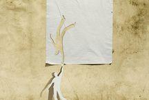 Paper / by Xea B.