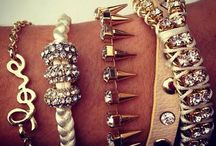 Bracelets / by Emma Schwartz