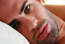 FACE OF A MAN / Hot Male Faces - If you want to join this page just leave a comment letting me know. Please follow all Pinterest's rules and guidelines or you will be deleted. / by William Campbell